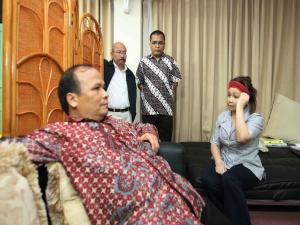 Hebat, Indonesia Punya Penjara VVIP Untuk Koruptor | Bukan