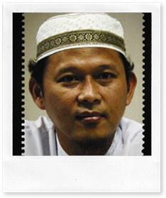 DR Muhammad Mu'inudinillah Basri