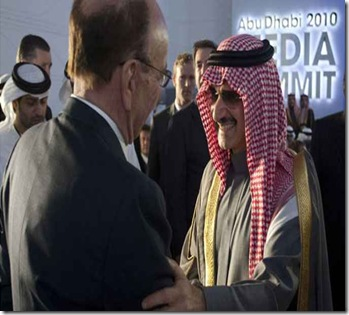 pangeran saudi