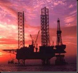 perusahaan minyak