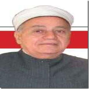 Syaikh Mahmoud Ashour