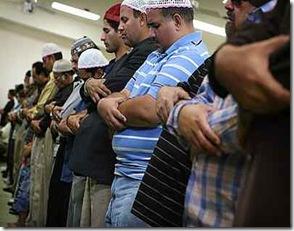 masjid di amerika
