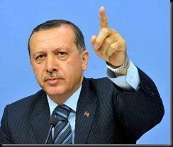 PM turki