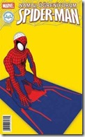 spiderman shalat