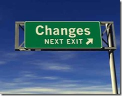 kunci perubahan
