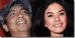 Indra Birowo dan Nikita Mirzani